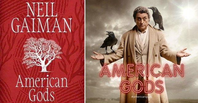 American Gods: Here are the differences between TV and book