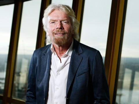 Richard Branson thinks hard Brexit would be a disaster