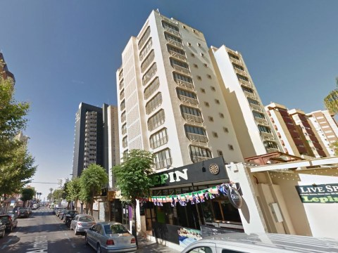British man arrested after woman dies from balcony fall in Benidorm
