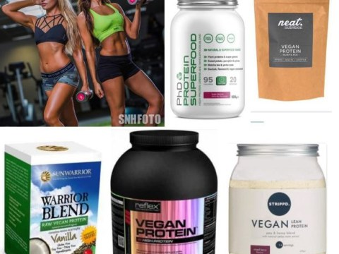 My journey to Miss Bikini Body: How to cook with protein powder (not just use it inshakes)