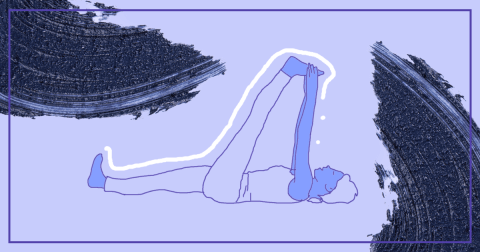 How to get into yoga if you're not flexible
