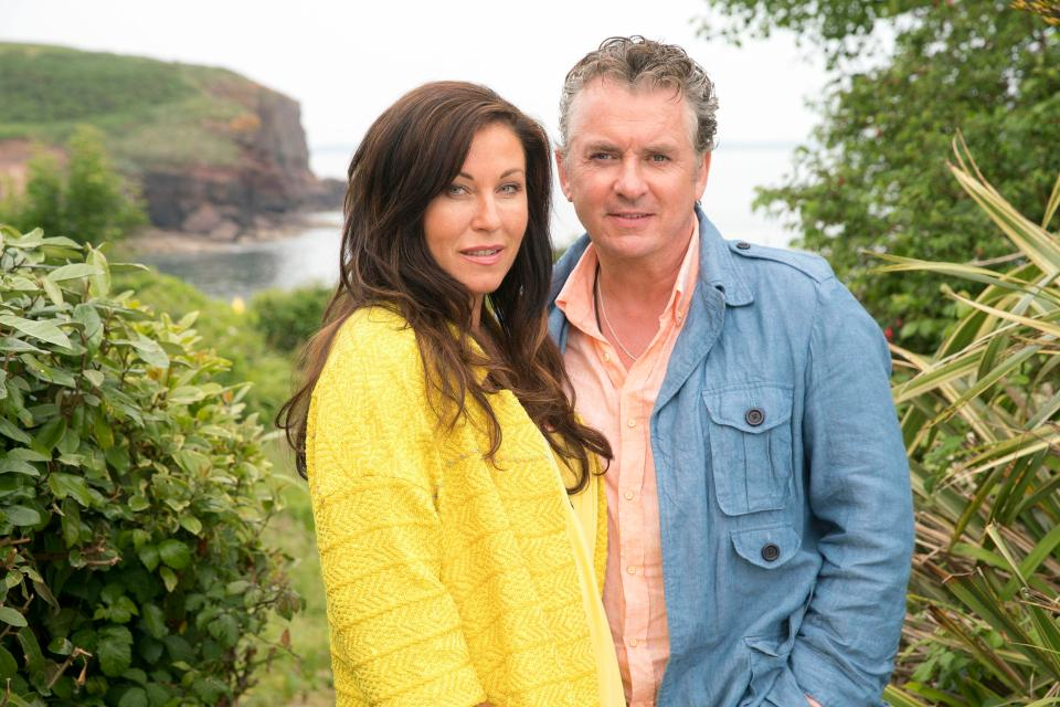 Redwater: The return of Kat and Alfie is the only EastEnders thing about this surprisingly dark drama