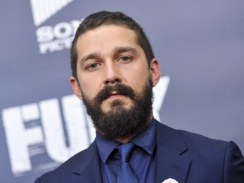 Shia LaBeouf's film Man Down made a dismal £7 on its opening weekend