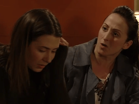 EastEnders spoilers: Exit ahead for Bex Fowler as she leaves with Sonia?