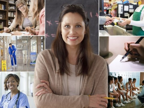 20 extra jobs that all teachers do but get no thanks for
