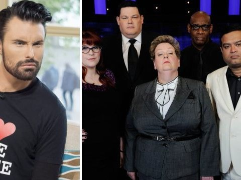 As Rylan quits Twitter, 8 reasons why angry fans of The Chase need to calm the hell down over the show's break