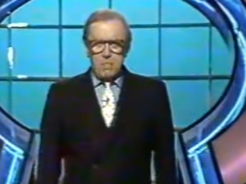 Through The Keyhole used to be very different when David Frost and Loyd Grossman were in charge