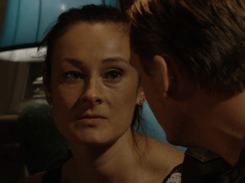 EastEnders spoilers: Shock twist as Tina Carter sleeps with Lee Ryan's Woody – even though she's gay