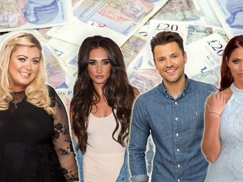 The TOWIE cast stay so reem by earning lots of money – here's what each star earns