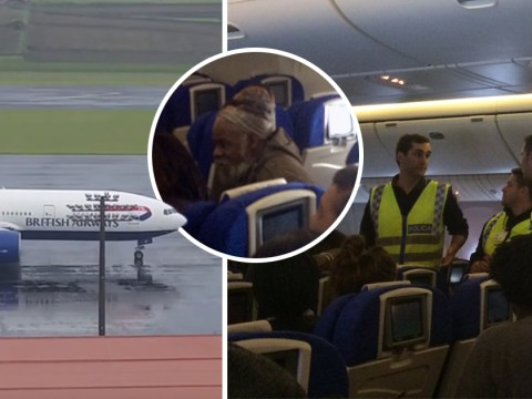 British Airways kicked man with cancer off flight after he asked for an upgrade