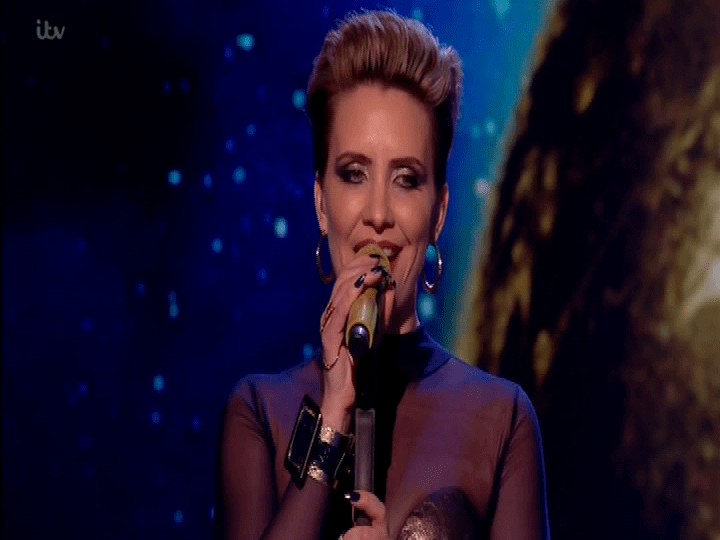 Steps perform new song Scared Of The Dark – and fans can't get over Claire's 'incredible' appearance