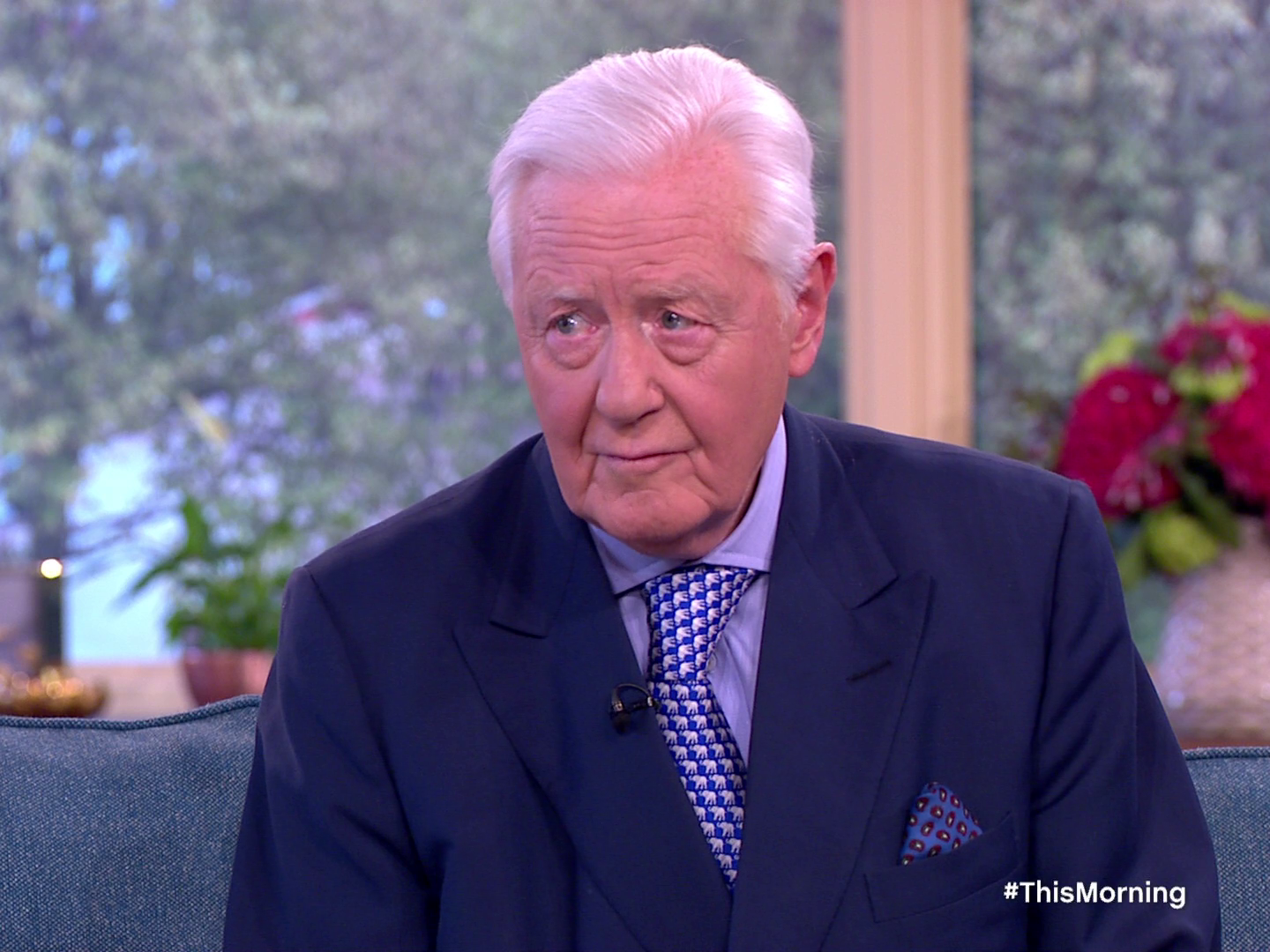 This Morning viewers furious at Baronet looking to find a 'castle-trained young wife'