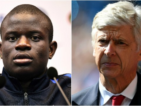 Arsenal didn't sign N'Golo Kante because of Arsene Wenger's faith in Francis Coquelin, says Alan Smith