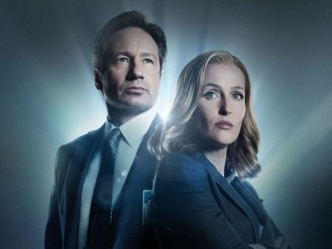 Fox confirms second series for The X-Files reboot