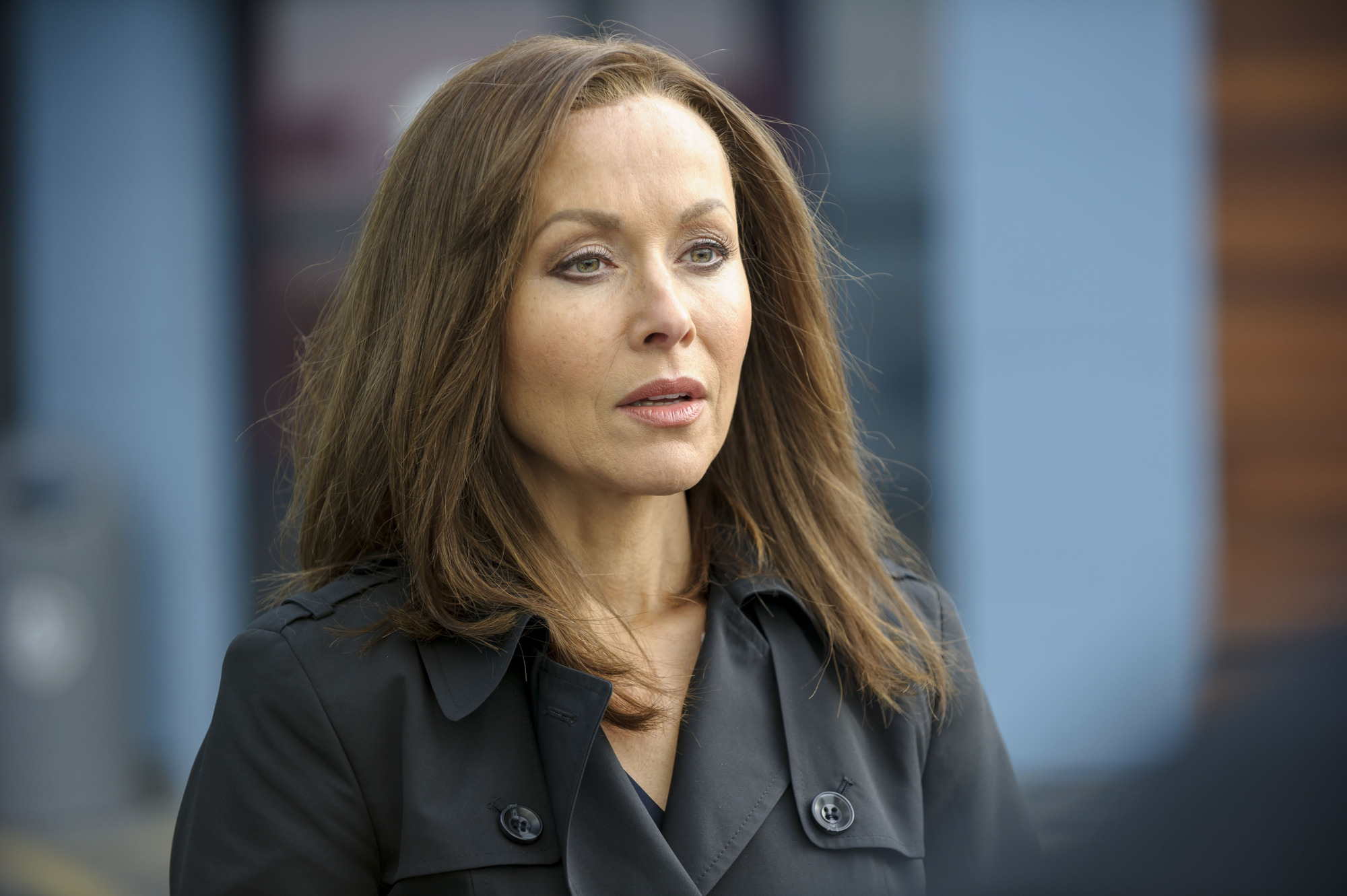 Casualty star Amanda Mealing opens up about PTSD battle triggered from heartbreaking storyline