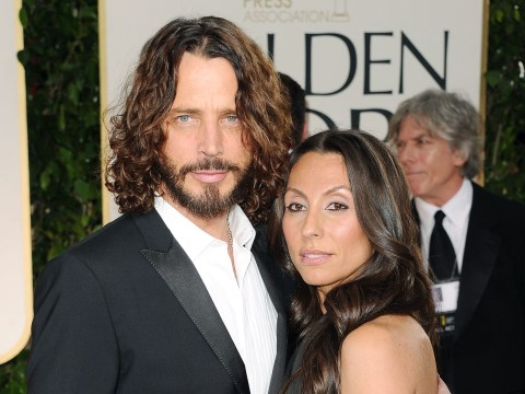 Chris Cornell's wife says doctors should never have given musician prescribed drugs