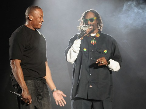 Snoop Dogg hung up on Dr Dre when he called to give him his big break in 1992