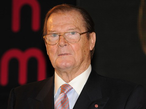 Sir Roger Moore wanted to be remembered with a 'procession through Stockwell'