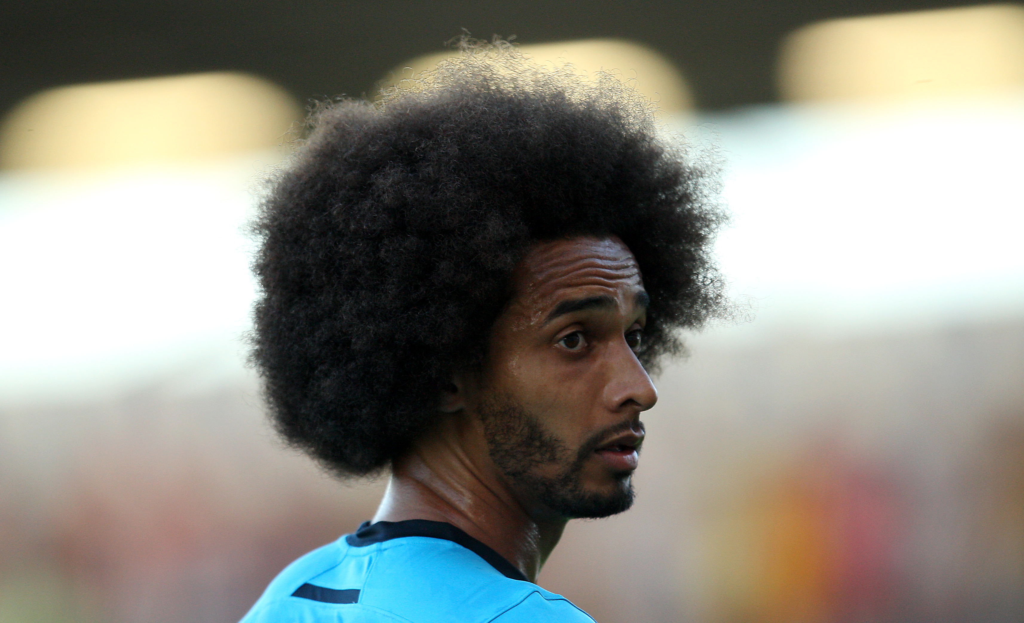 Harry Redknapp wants to sign Benoit Assou-Ekotto but the defender is more interested in becoming a pornstar