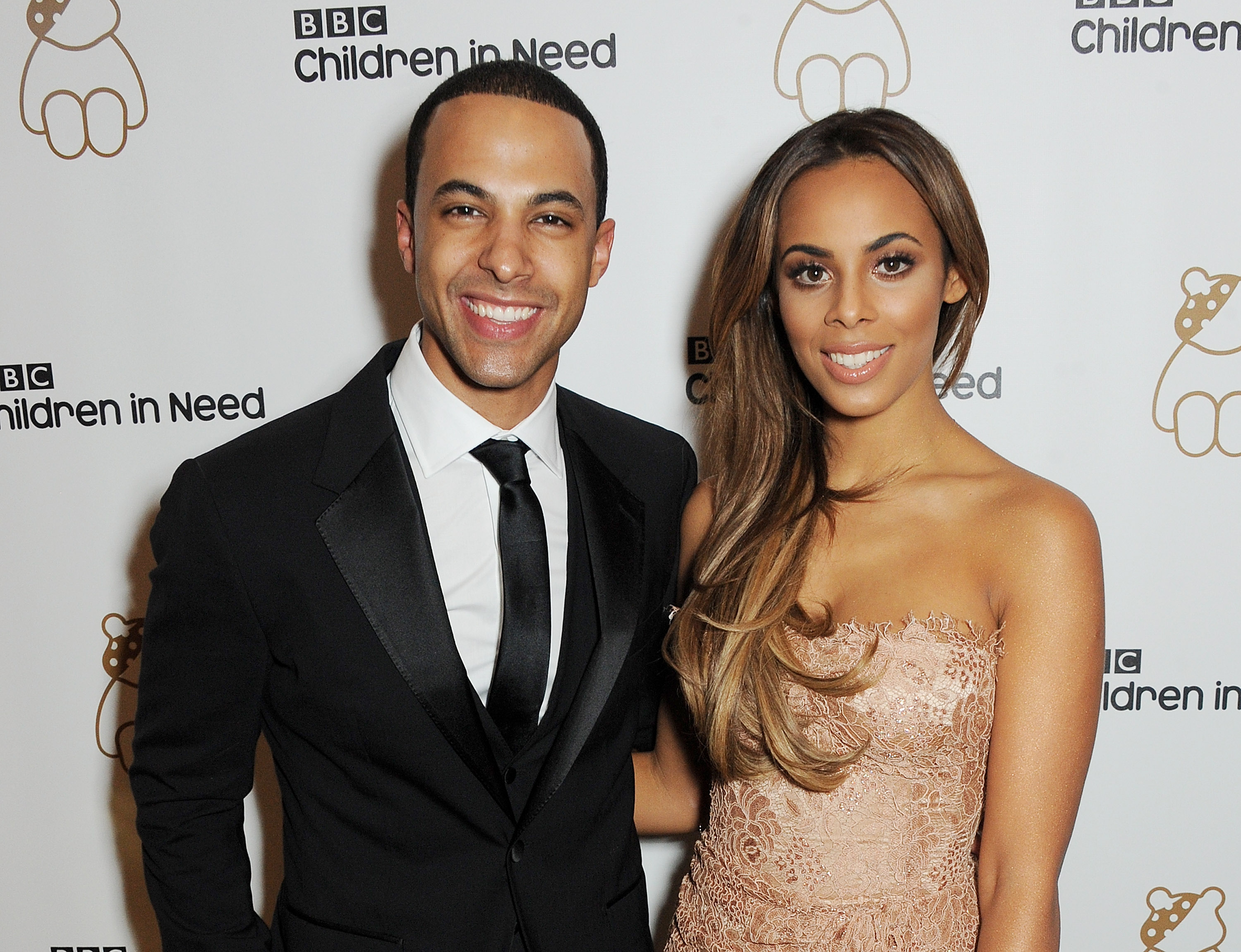 Marvin Humes says that fatherhood is 'definitely harder' than being a popstar