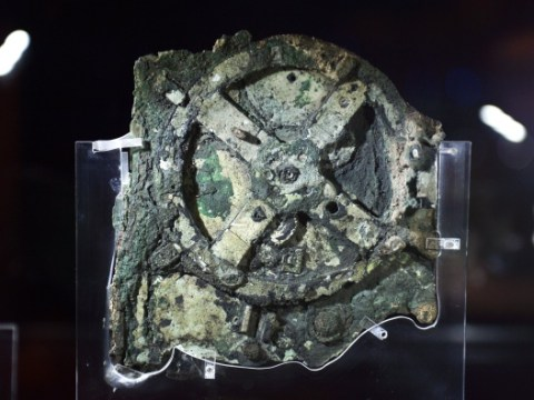 What is the Antikythera mechanism? Where to see the replica of the 'world's first computer'