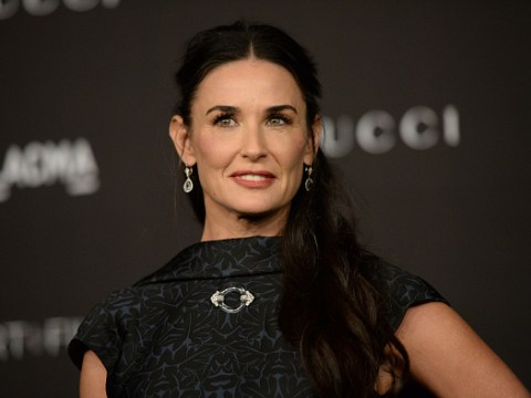 Demi Moore to open up on marriages to Bruce Willis and Ashton Kutcher in new book