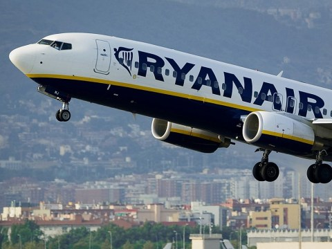 RyanAir launches flash sale with flights as cheap as £3.99