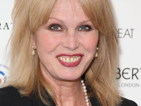 Absolutely Fabulous star Joanna Lumley pledges to donate organs when she dies – if there are any 'nice bits left'