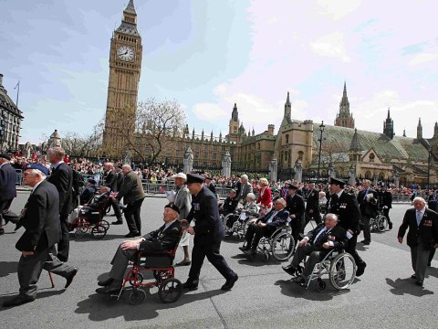 What is VE Day and how is it celebrated?