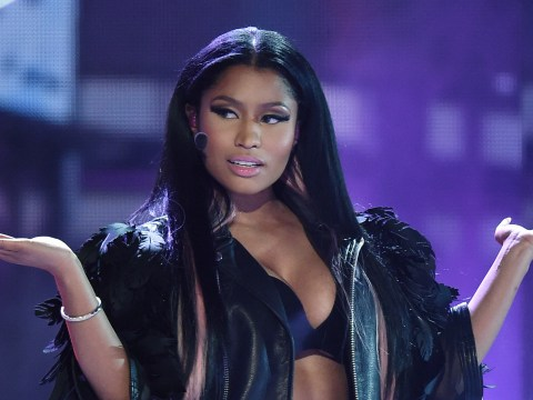 Nicki Minaj to open the Billboard Music Awards 2017 with a 9 minute performance featuring David Guetta and Jason Derulo