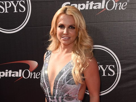 Britney Spears' Instagram account gets hacked by notorious Russian hackers