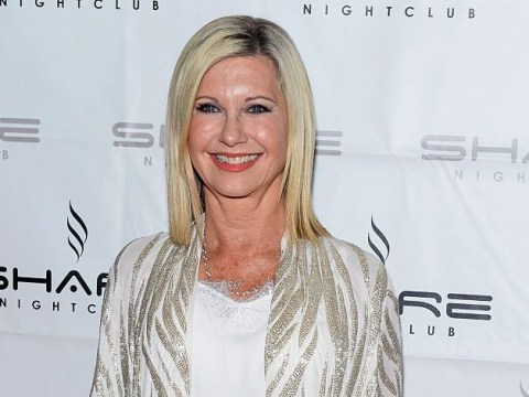 Olivia Newton-John reveals breast cancer has returned and spread to her back as she postpones tour to receive treatment