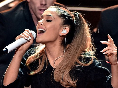 Ariana Grande's team promise to honour the London terror victims at One Love Manchester concert: 'We must not be afraid'