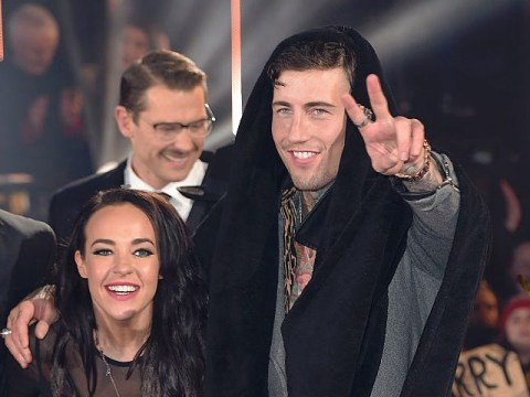 Jeremy McConnell collects Stephanie Davis from the hospital days after rumoured split