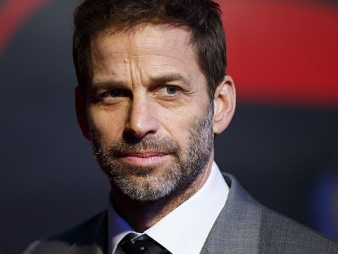Zack Snyder hinted at Justice League 2 plans in Batman v. Superman and no one even noticed