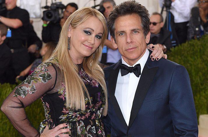 Ben Stiller and Christine Taylor announce split after 18 years together