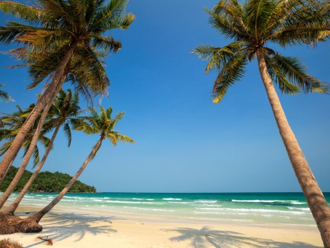 Vietnam and Cambodia too commercialised for you? Try Phu Quoc, Vietnam's beach paradise