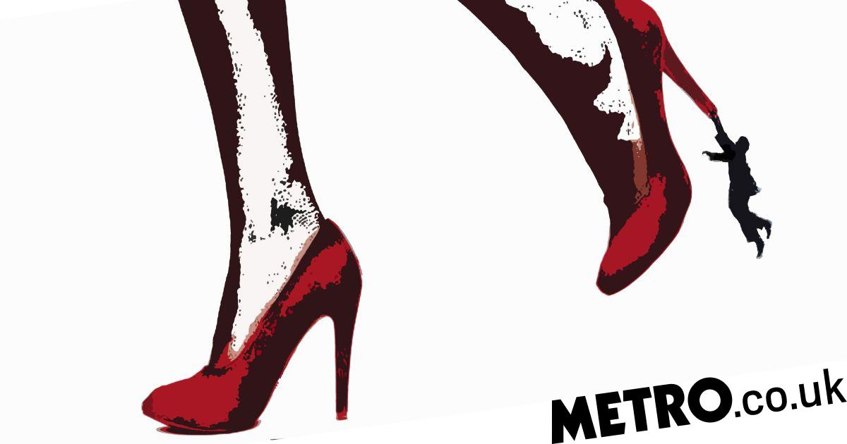 A beginners guide to foot fetish and foot play   Metro News