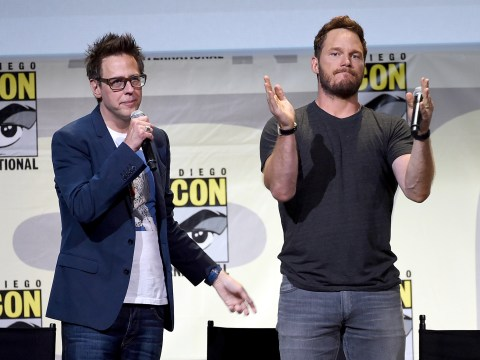 Guardians Of The Galaxy director James Gunn reveals suicidal thoughts in powerful Facebook message