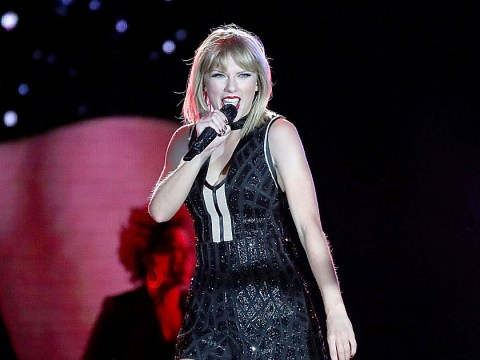 Taylor Swift sparks mystery among fans as all her social media posts are deleted