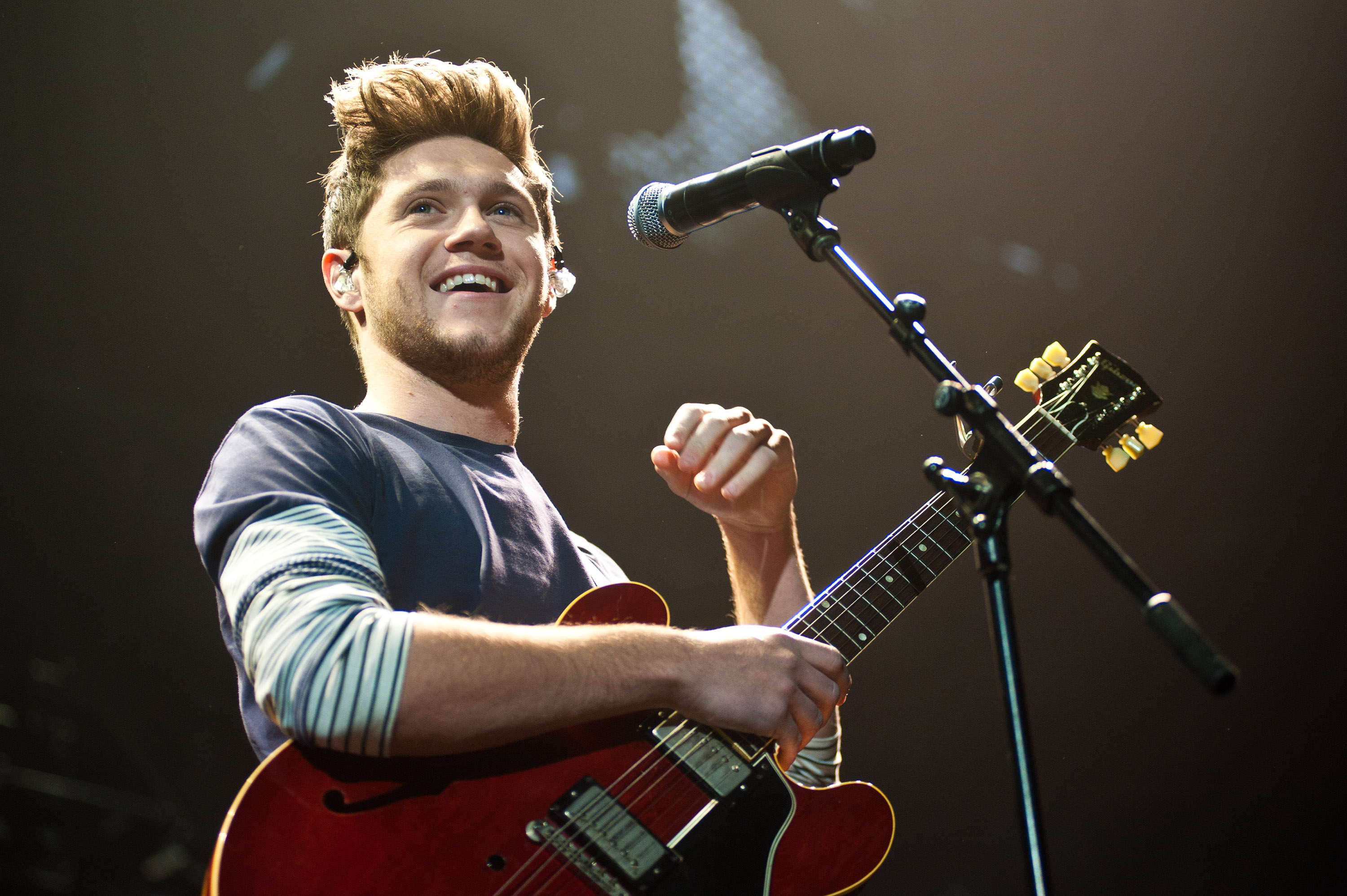 Niall Horan announces new song Slow Hands: 'Haven't been this excited since the Sega came out'