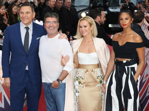 Britain's Got Talent bitchy off-air comments to be broadcast in new spin-off show