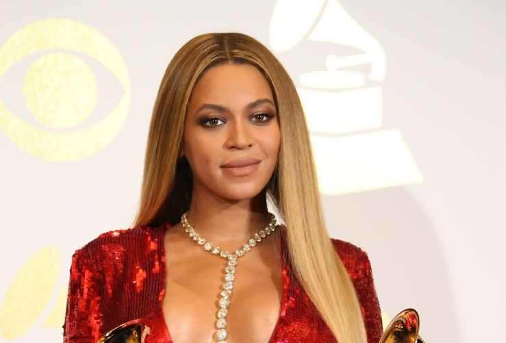Beyonce reigns supreme as star is named highest earning artist of 2016