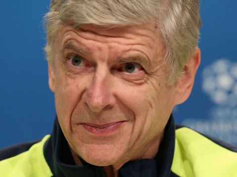 Arsene Wenger hinted to Emmanuel Petit he will break Arsenal's wage policy to sign 'big big players'
