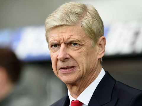 Arsene Wenger should leave Arsenal and Riyad Mahrez transfer isn't enough, says Tony Cascarino