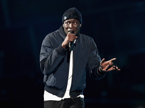 Grime rapper Stormzy wins Oxford University ACS's Person of The Year
