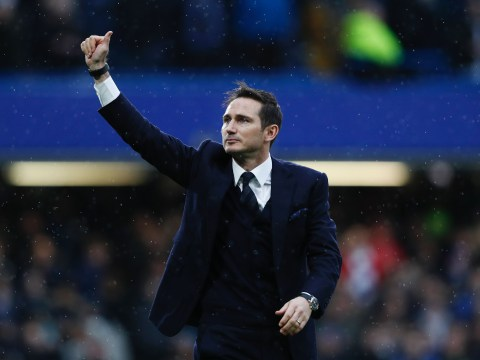 Chelsea will face new challenges next season and will miss John Terry, says Frank Lampard