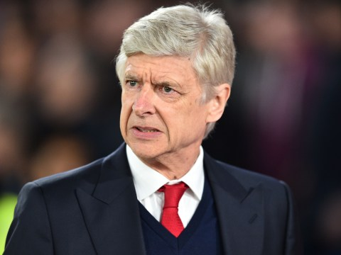 Arsenal's Premier League rivals expect Arsene Wenger to sign new contract… and they're DELIGHTED about it