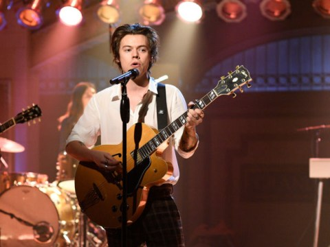 Fans call on Harry Styles to play bigger venues as tour tickets sell out in seconds