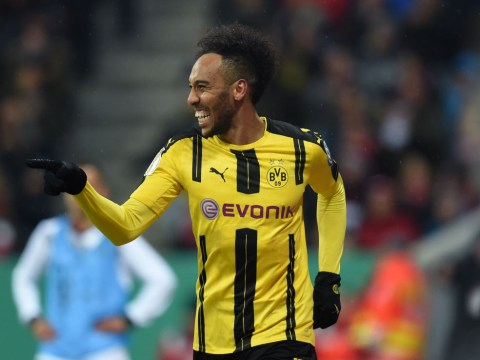 Chelsea transfer target Pierre-Emerick Aubameyang not moving to Chinese Super League